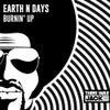 Burnin' Up (Original Mix)