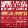 Movin' Too Fast (Main Mix)