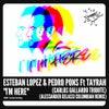 I'm Here (Alessander Gelassi Colombian Remix)