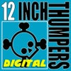 12 Inch Thumpers Digital CD1 (Continuous DJ Mix)