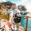 Living Stronger (Original Club Mix)