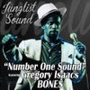 Number One Sound Feat Gregory Isaacs (Jungle Mix)