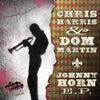 Turn The Beat Up (Chris Harris Mix)