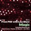 Magic (Harley & Muscle Genuine Parts Remix)