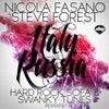 Flawless (Hard Rock Sofa Mix)