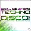 Technodisco (Rob Mayth Radio Cut)