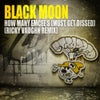 How Many Emcee's (Must Get Dissed) (Ricky Vaughn Remix)