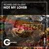 Not My Lover (Original Mix)