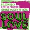 U Got Me Spinning (Seamus Haji 2019 Extended Re-Work)