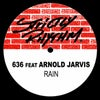 Rain (feat. Arnold Jarvis) (80 Proof Mental Instrumental Mix)