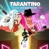 Tarantino (feat. STARX) (Extended Mix)
