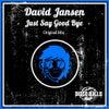 Just Say Good Bye (Original Mix)