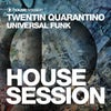 Universal Funk (Extended Mix)