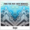 Find The Way (Shur-I-Kan Vocal Mix)