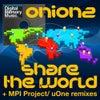 Share the World (Original Mix)