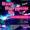 Don't Disappoint Me (Stephan Grondin & Alain Jackinsky J.A.G.S. Mix)