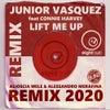Lift Me Up (feat. Connie Harvey) (Alioscia Mele Vocal 20 Remix)
