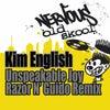 Unspeakable Joy (Razor N' Guido Vocal Mix)