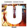 Down To Me (Original Mix)