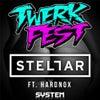 Twerk Fest feat. Hardnox (Original Mix)