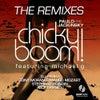 Chicky Boom Remixes (DJ Paulo's Runway Mix)