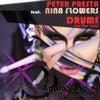 Drums (For The Diva) (Peter Presta Diva Mix)