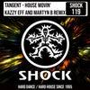 House Movin (Kazzy Eff & Martyn B Remix)
