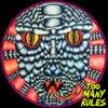 Invader (Jacky (UK) Remix)