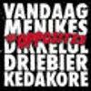 Vandaag (Original Mix)