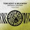 Broken Dreams (Tocadisco Remix)