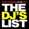 The Dj's List (Original Mix)