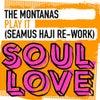 Play It (Seamus Haji  Extended Re-Work)