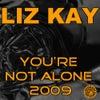 You're Not Alone 2009 (Ozi Remix)