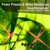 Hearbreakin' (Peter Presta Apple Jaxx Club Mix)