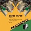 Battle Rap (Paco Osuna Remix)