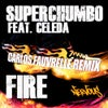 Fire Feat. Celeda (Carlos Fauvrelle Remix)