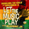 Let The Music Play (Original Mix)