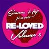 Seamus Haji Presents Re-Loved Volume 5 (Continuous DJ Mix 1)