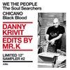 We The People (Original Mix)