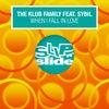 When I Fall In Love feat. Sybil (Knee Deep Disco Club Mix)