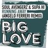 Running Away (Angelo Ferreri Extended Remix)