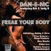 Freak Your Body (Album Mix)