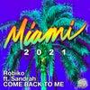 Come Back To Me (Original Mix)