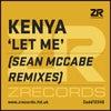 Let Me (Sean McCabe Main Vocal Remix)