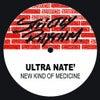 New Kind Of Medicine (Extended Vocal Mix)