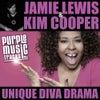 Unique Diva Drama (Jamie Lewis Darkroom Mix)