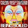 Being Boiled (Red Joint Remix)