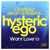 Want Love 2013 (Original Mix)