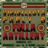 Fulla Artillery (Mooncat DnB Remix)