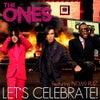 Let's Celebrate feat. Nomi Ruiz (Original Extended Mix)
